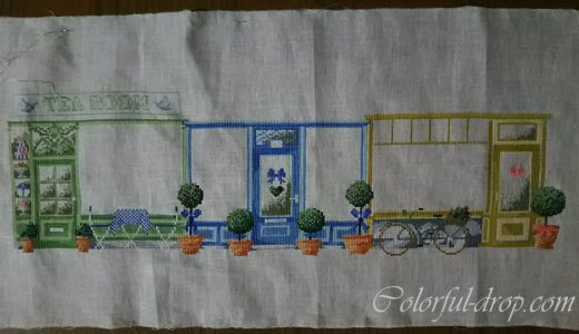 Shopping Street-(1)