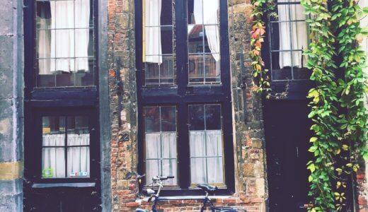 自転車通勤はいい気持ち!…ただし、この時期限定