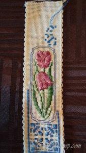 Delft Tulips