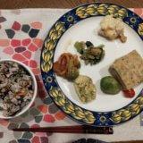 忙しい日のFIT FOOD HOME