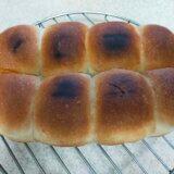 昨夕焼いていたパン
